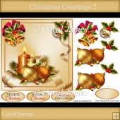 Christmas Greetings 2