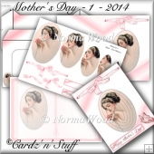 Mother's Day - 1 - 2014