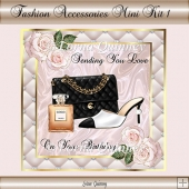 Fashion Accessories Mini Kit 1