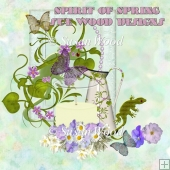Spirit Of Spring Commercial Use Resource