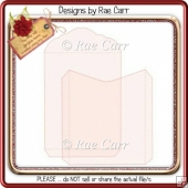 025 Envelope Template *HAND & MACHINE Formats*