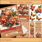 Minikit - Early Autumn