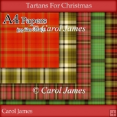 Tartans For Christmas