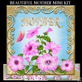Beautiful Mother Mini Kit