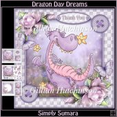 Dragon Day Dreams