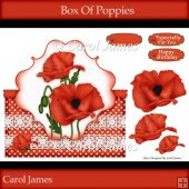 Box Of Poppies