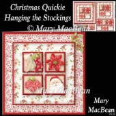 Christmas Quickie - Hanging the Stockings