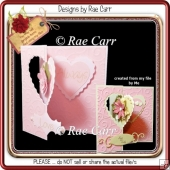 058 Pretty in Pink *Multiple MACHINE Formats*
