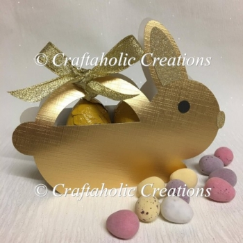 Easy Easter Bunny Bag