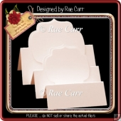 888 Over The Top Shaped Step Card *Multiple MACHINE Formats*