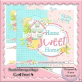 Bumbleberrycottage Card Front 4