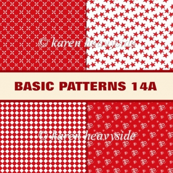Basic Patterns Pack 14A