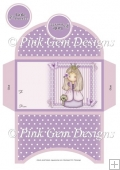 Little Princess Money Wallet