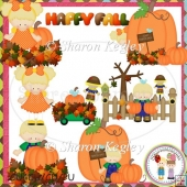 Pumpkin Patch Kids Blonde Designer Resource Graphic