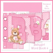 Babygirl Wood Book 4