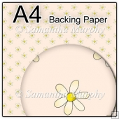 ref1_bp181 - Cream Daisy's