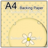 ref1_bp183 - Yellow Daisy's