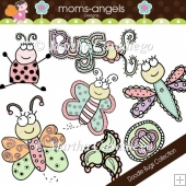 Doodle Bugs Collection