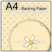 ref1_bp178 - Cream Daisy's