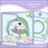 Snowbuddies Card Kits