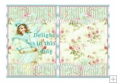 Have a Good Day Card Insert