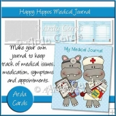 Happy Hippos Medical Journal