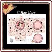 PS185 Pink Lady Bag SHEET