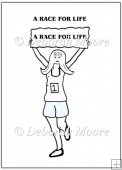 Race For Life - Free image