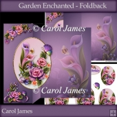 Garden Enchanted - Foldback