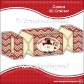 Cocoa 3D Cracker