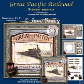 Great Pacific Railroad