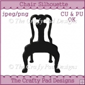 Chair Silhouette