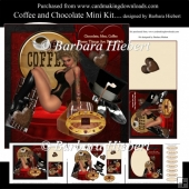 Coffee and Chocolate Mini Kit