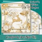 Comfort & Joy Christmas Mini Kit