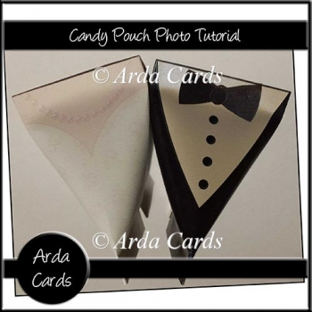 Candy Pouch Photo Tutorial