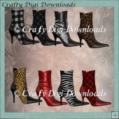 8 Chic Boots