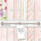 WENDY CARR DESIGNS PAPER PACK 1