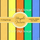 Maypole Textures Paper Pack