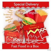 Fast Food in a Box