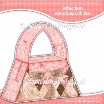 Affection Handbag Gift Box