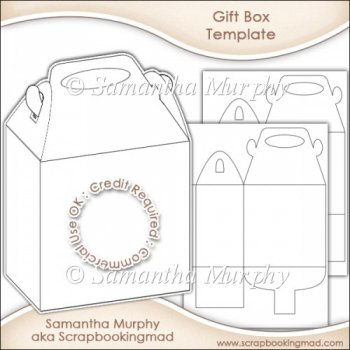 card making templates free download - printable christmas box templates new calendar template site