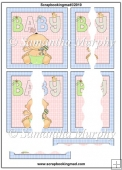 Baby Giggles Pyramage Side Stacker PDF Download