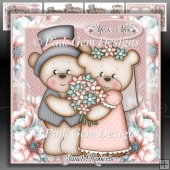 Mr & Mrs Bears Mini Kit