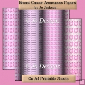 Breast Cancer Awareness 4 Papers