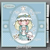 Nativity Phoebe Mini Kit