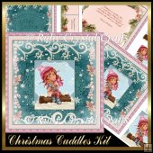 Christmas Cuddles Mini Kit