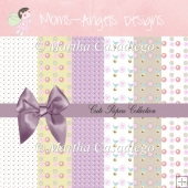 Cute Papers Collection 12 x 12