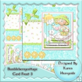 Bumbleberrycottage Pyramage Card Front 3