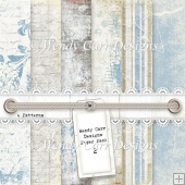 WENDY CARR DESIGNS PAPER PACK 2