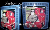 Tobias The Tank Engine Shadow Box kit JPEG